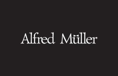 Alfred Muller