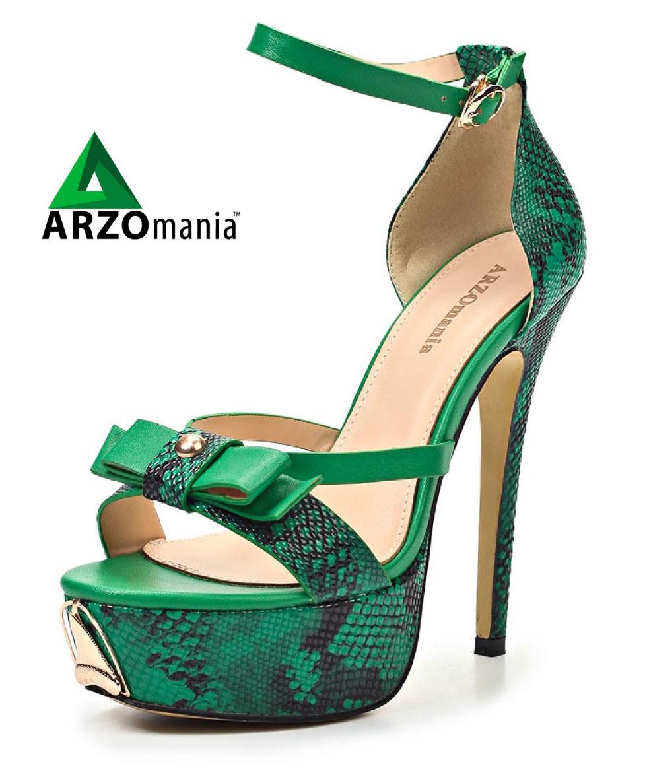 Arzomania