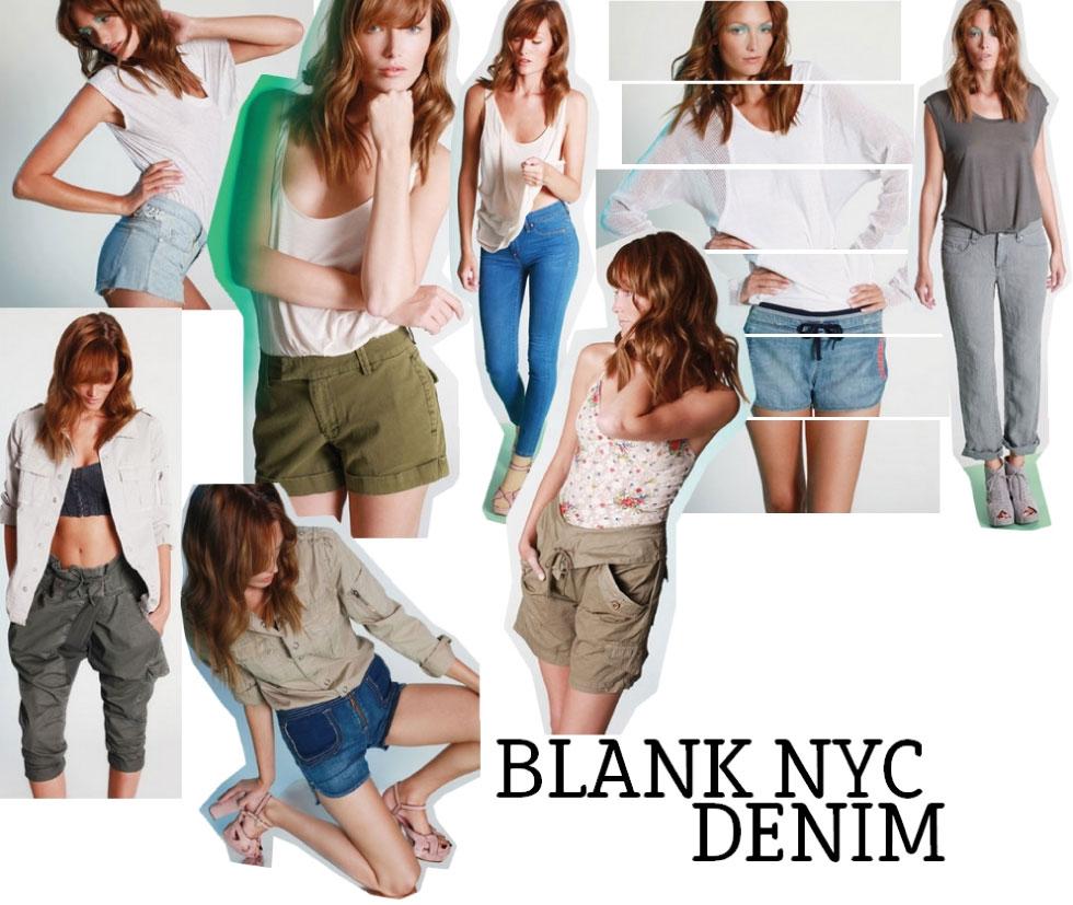Официальный сайт Blank-Nyc