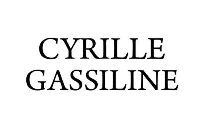 Cyrille Gassiline