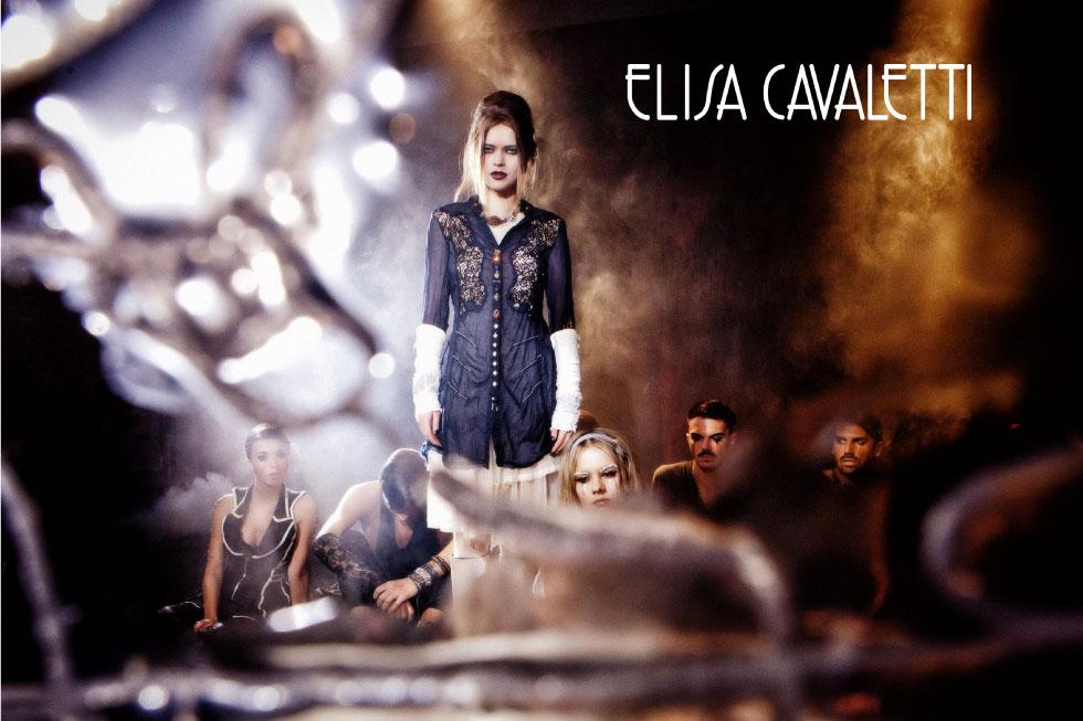 Одежда Elisa Cavaletti