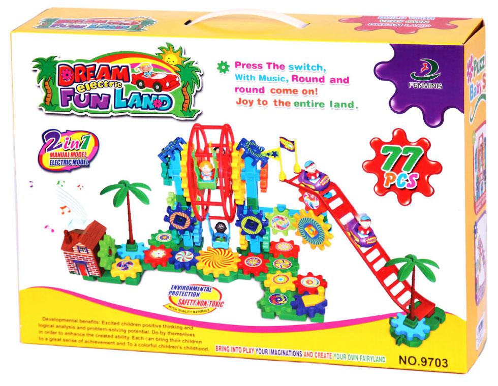 Fenming Toys игрушка