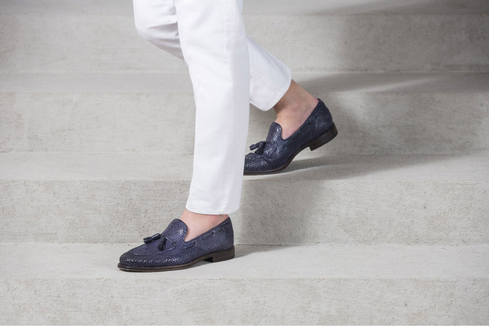 Ботинки H D S N Baracco