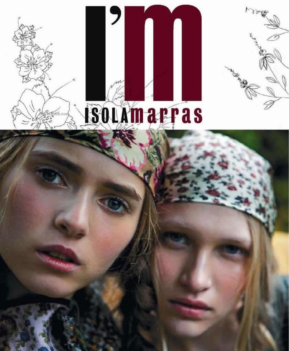 Одежда I'm Isola Marras