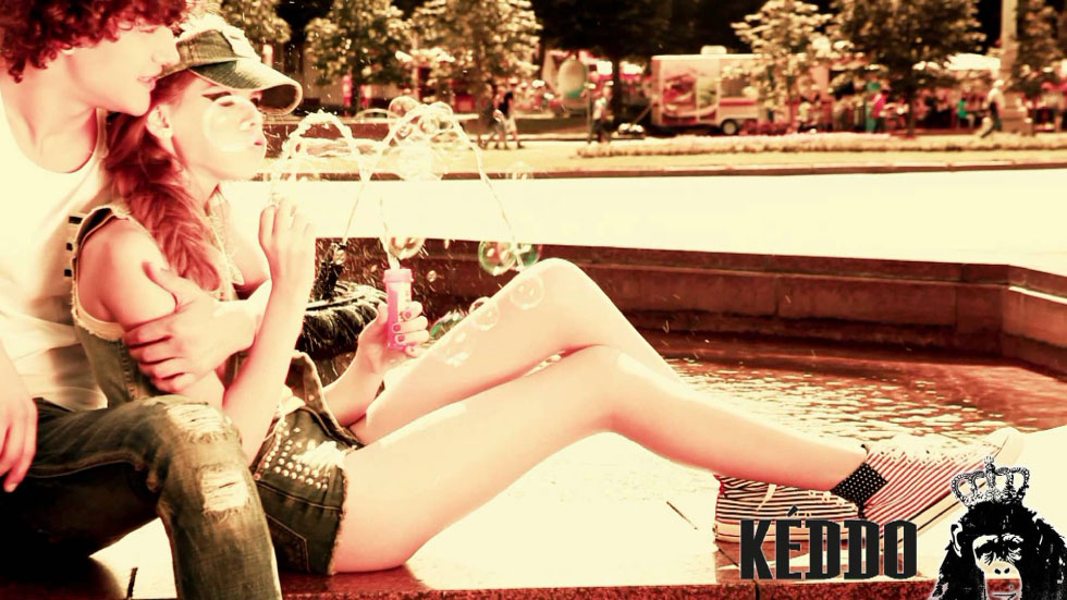 Кеды Keddo