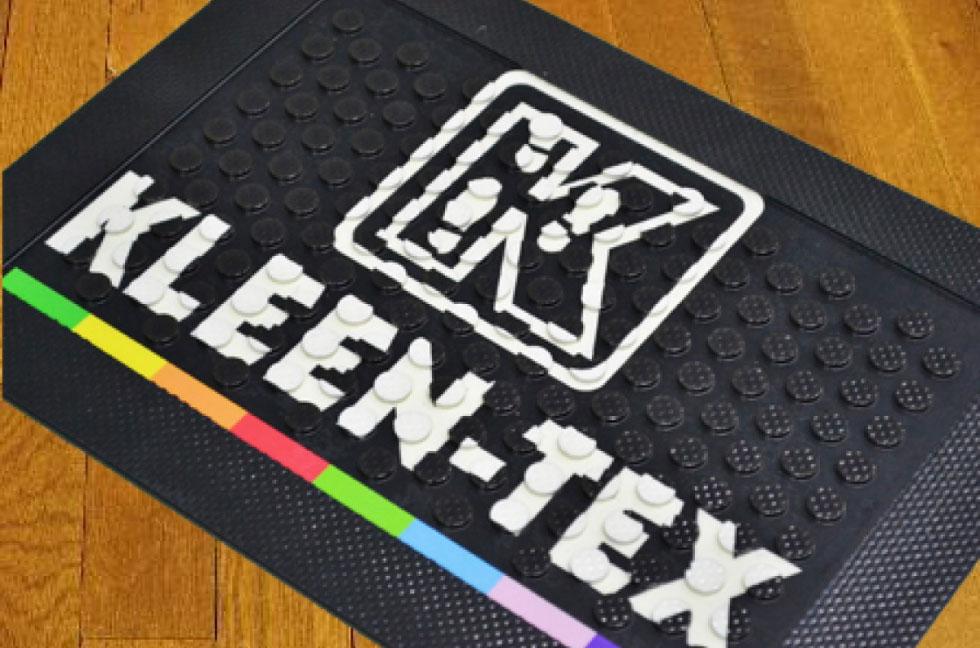 Коврик Kleen-tex