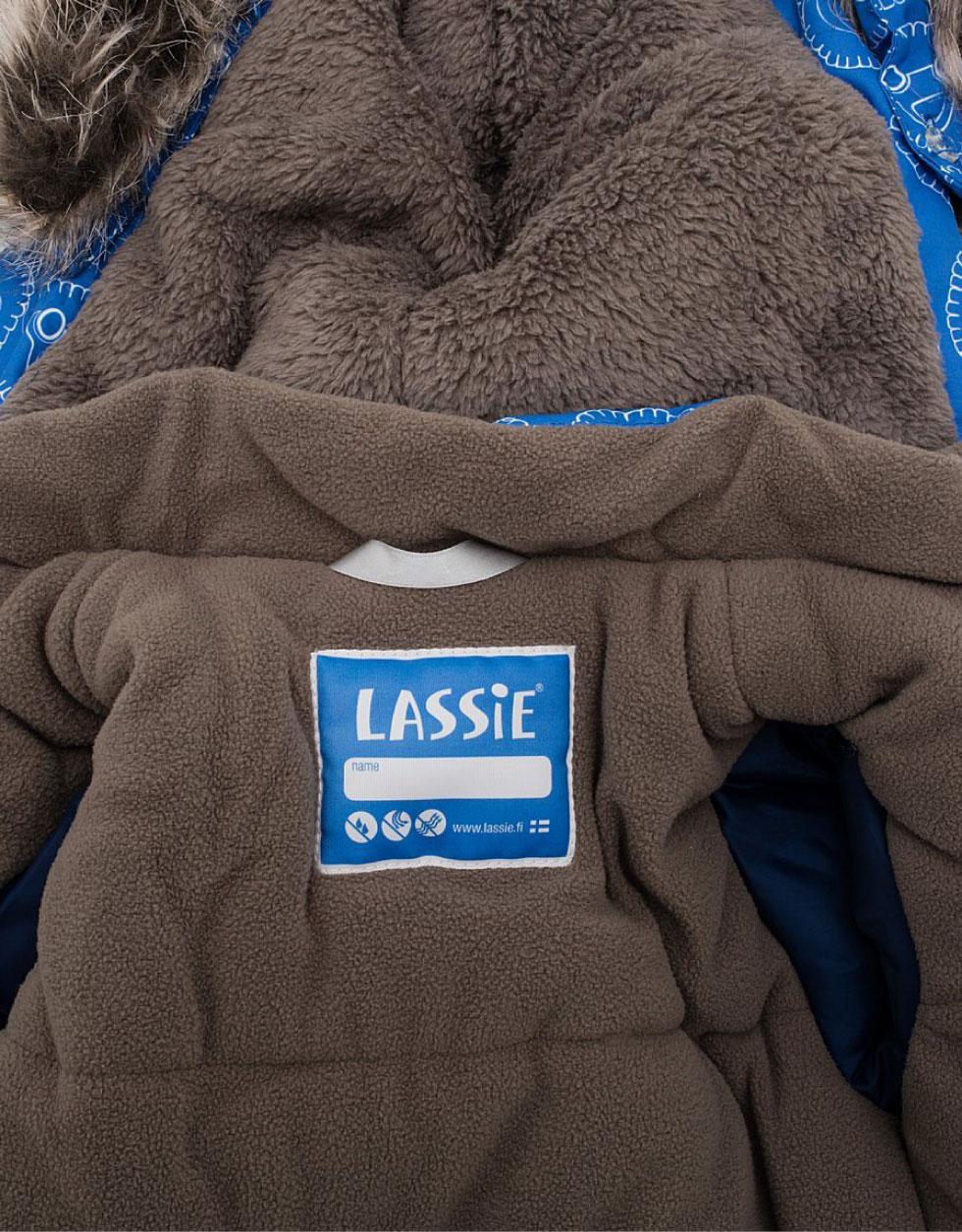 Одежда Lassie By Reima