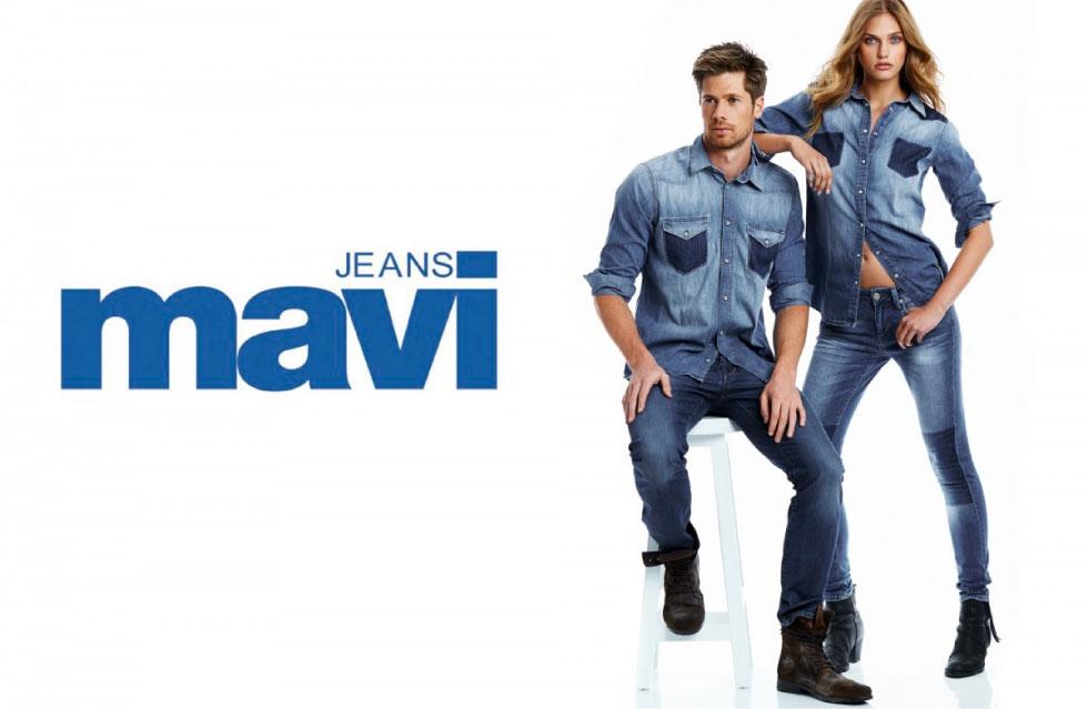 Одежда MAVI Jeans