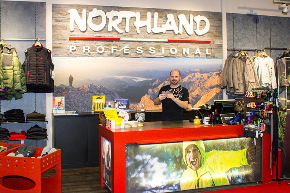 Магазин Northland Professional