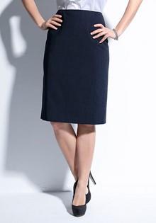 Шерстяная юбка Basler