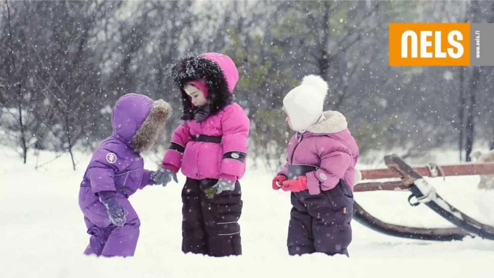 Nels детская одежда официальный сайт